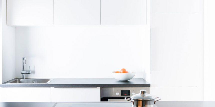 7 Tips Om Je Kleine Keuken Zo Groot Mogelijk Te Laten Lijken