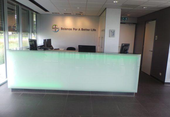 Bayer Nuhnems Netherlands