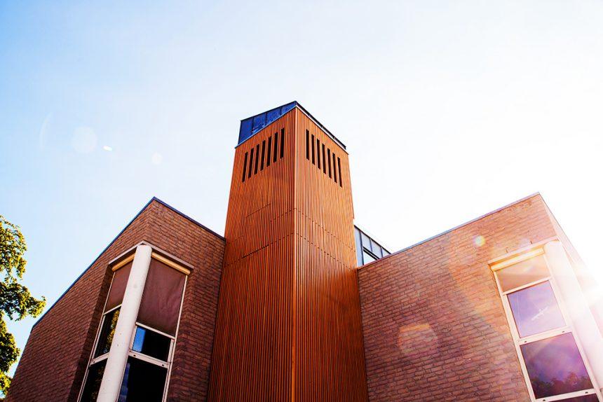 Oud Gemeentehuis Heythuysen