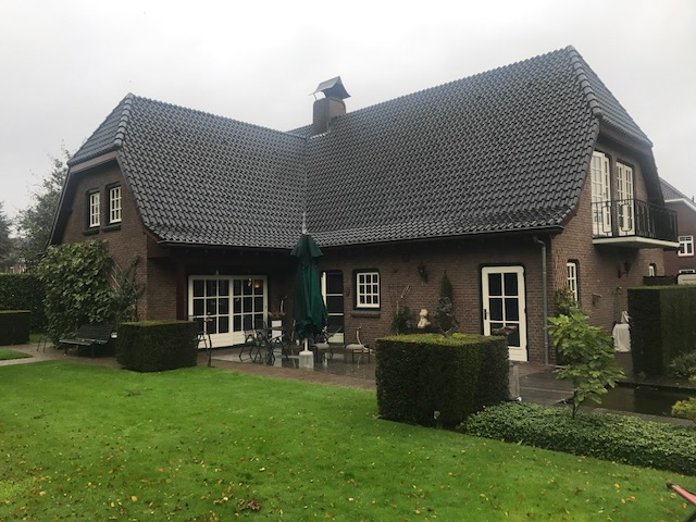 Woonhuis Heythuysen