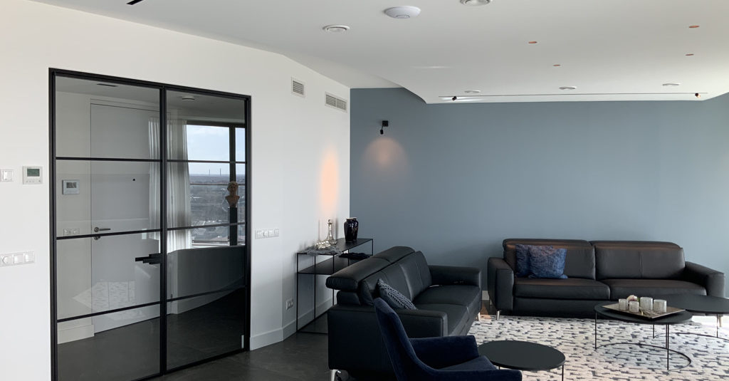 Appartement Manhattan Roermond